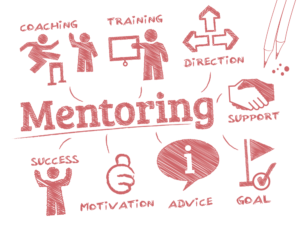 Mentoring relationship for growth