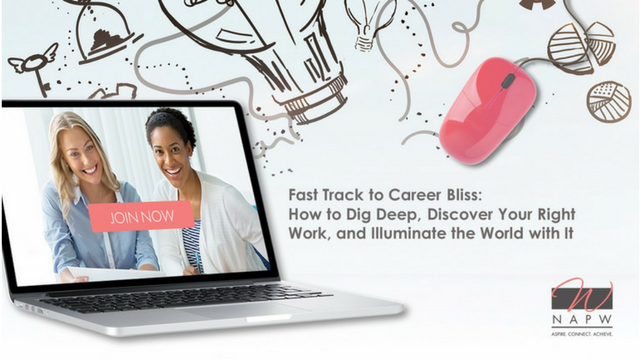 Free Webinar Career Growth