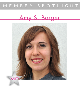 Amy S Barger
