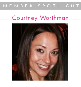 Courtney-Worthman