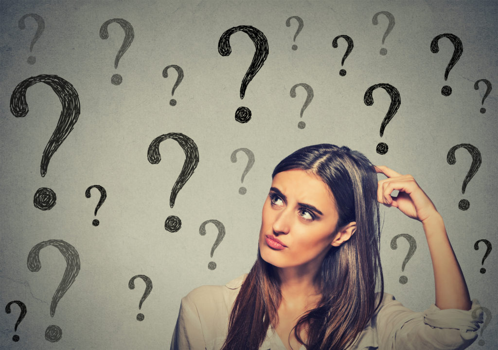 asking empowering questions