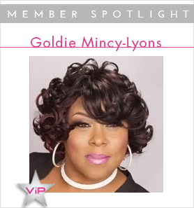 Goldie Mincy-Lyons