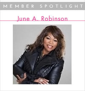 June A Robinson