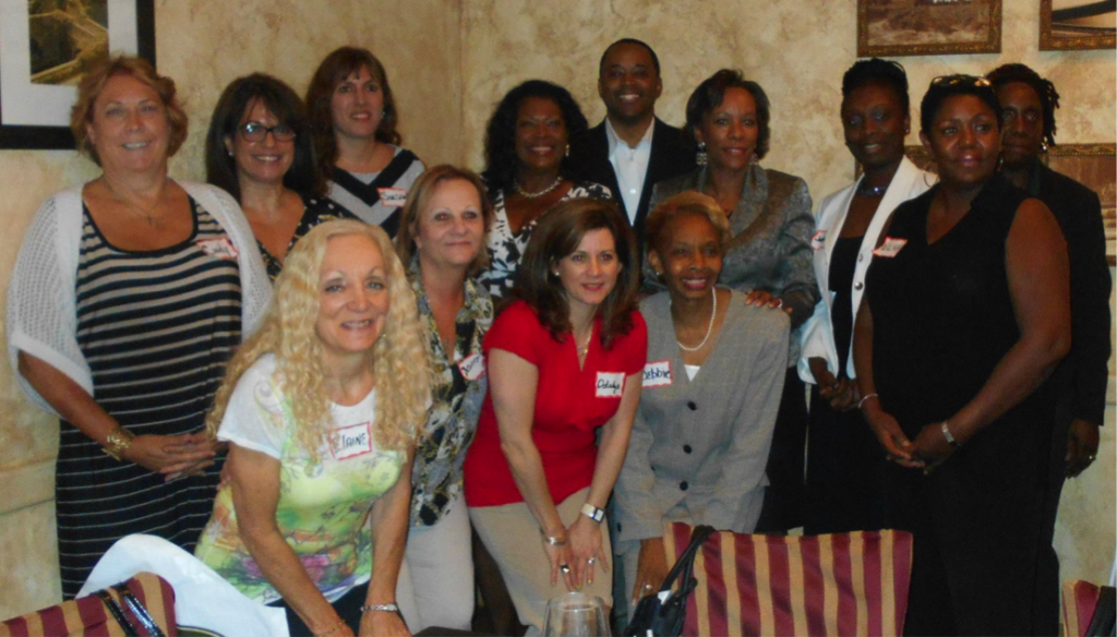 NAPW Pembroke Pines Local Chapter