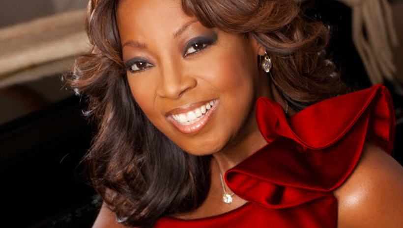 Star Jones Tips For Success