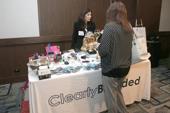 clearlybranded